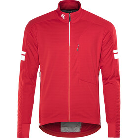 Endura Windchill Jacket Men Red